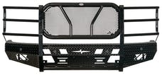 Frontier Truck Gear  300-21-4009 Original Heavy Duty Front Bumper For On and Off-Road