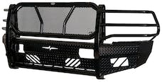 Frontier Truck Gear  300-41-0006 Original Heavy Duty Front Bumper For On and Off-Road