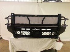 Frontier Truck Gear  300-49-8005 Original Heavy Duty Front Bumper For On and Off-Road