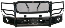 Frontier Truck Gear  300-50-9005 Original Heavy Duty Front Bumper For On and Off-Road