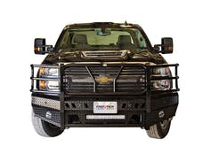 Frontier Truck Gear  300-21-5006 Original Heavy Duty Front Bumper For On and Off-Road