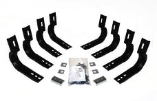 Go Rhino 6840465 OE Xtreme & 1000 Series Side Step Brackets