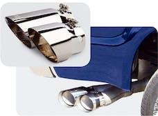 Go Rhino GRT45X2 Exhaust tips