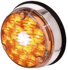 Hella Inc 959932421 110mm Turn Lamp