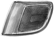 Hella Inc H21947001 VW Passat Sidemarker Lamp, right