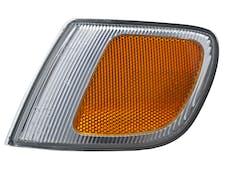 Hella Inc H21947011 VW Passat Sidemarker Lamp, left