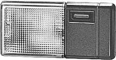 Hella Inc H22487017 6487 Interior Lamp