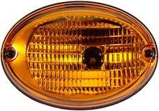 Hella Inc H23130051 Agroluna Turn Lamp