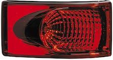 Hella Inc H23805021 8805 Brilliant Wraparound Tail Lamp