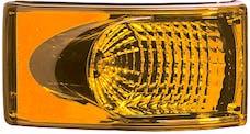 Hella Inc H23805051 8805 Brilliant Wraparound Turn Lamp