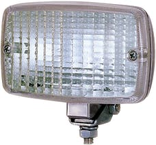 Hella Inc H23985001 2985 Reverse Lamp