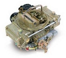 Holley 0-90470 470 CFM Off-Road Truck Avenger Carburetor
