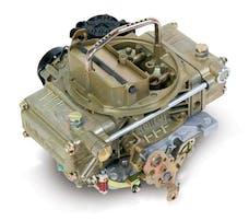 Holley 0-90670 670 CFM Off-Road Truck Avenger Carburetor