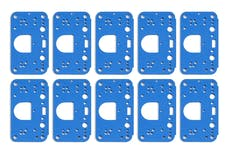 Holley 108-198 Metering Block Gaskets 3 Circuit 10pk