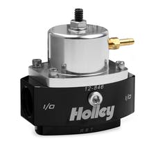 Holley 12-846 EFI Regulators