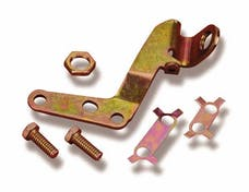 Holley 20-72 Brackets/Linkage