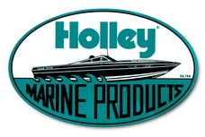 Holley 36-166 Marine Decal