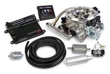 Holley 550-405K Terminator TBI Master Kit Polished
