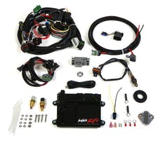 Holley 550-601 ECU & Harness Kit TPI AND SR