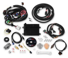 Holley 550-606N Components