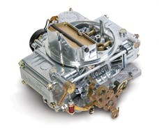 Holley 0-80457S Street Carbs
