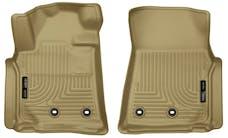 Husky Liners 13093 Weatherbeater Series Front Floor Liners