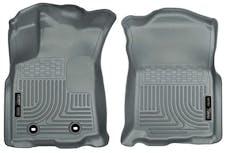 Husky Liners 13952 Weatherbeater Series Front Floor Liners