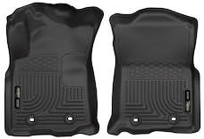 Husky Liners 13971 Weatherbeater Series Front Floor Liners
