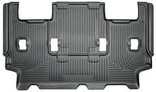 Husky Liners 14322 Weatherbeater Series 3rd Seat Floor Liner