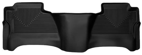 Husky Liners 53211 X-act Contour Series 2nd Seat Floor Liner