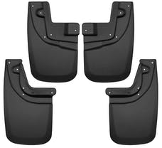 Husky Liners 56936 Front and Rear Mud Guard Set