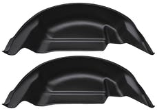 Husky Liners 79121 Rear Wheel Well Guards