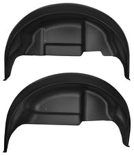 Husky Liners 79141 Rear Wheel Well Guards