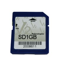 Innovate Motorsports 3787 1 GB SD Card 700 hr storage
