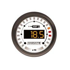 Innovate Motorsports 3854 MTX Digital, Exhaust Gas Temperature (EGT) Gauge Kit