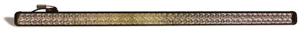 "Iron Cross Automotive IC-52LB 52"" Xmitter LED Light Bar, 18,000 Raw Lumens"