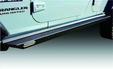 Iron Cross Automotive GP-3000 Rocker Step Board 4 Door