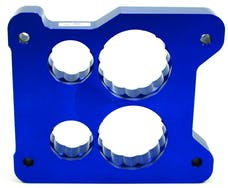 JET Performance Products 62200 Powr-Flo Quadrajet Spacer