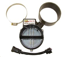 JET Performance Products 69121 Powr-Flo Mass Air Sensor