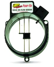 JET Performance Products 69106 Powr-Flo Mass Air Sensor