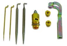 JET Performance Products 201010 JET Secondary Rod DA