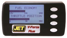 JET Performance Products 68031 V-Force Plus