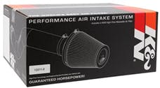 K&N 57-0691 Performance Air Intake System