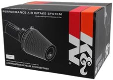 K&N 71-3110 Performance Air Intake System