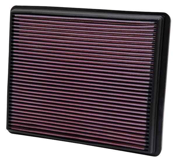 K&N 33-2129 Replacement Air Filter