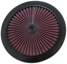 K&N 66-1401 X-Stream Top Filter