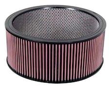 K&N E-3770 Round Air Filter