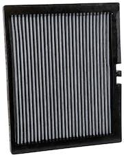 K&N VF2050 Cabin Air Filter