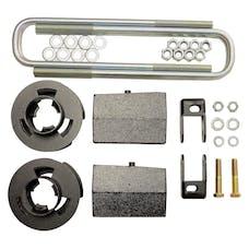 Kleinn Automotive Air Horns 108045 Suspension Lift Kit