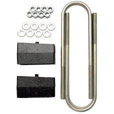 Kleinn Automotive Air Horns 108048 Lift Kit